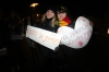 free hugs, мега химки, 14 февраля 2012 года